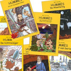 Stripboeken